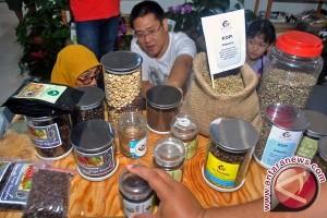 Kopi Bali dan Papua curi perhatian Wina