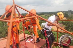 Basarnas Palembang rekrut anggota baru