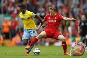 Liverpool taklukkan Plymouth berkat Gol Lucas