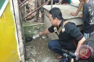 Gali tanah warga temukan granat aktif