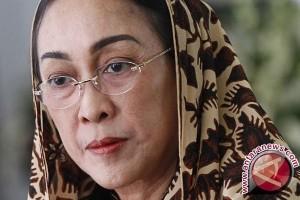 """Sukmawati Soekarnoputri """"turun gunung"""" jaga keutuhan NKRI"""