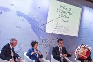 200 peserta hadiri Indonesia dialogue WEF