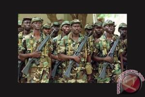 Militer Senegal masuki Gambia kawal presiden baru