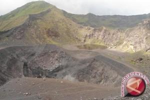 Penutupan Gunung Kaba untuk pemulihan ekosistem