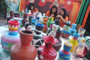 Pasar Kreatif Seni Siswa