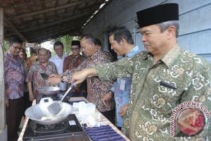 Program Jaringan Gas Kota Di Prabumulih
