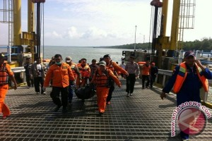 Basarnas temukan  korban hilang di laut