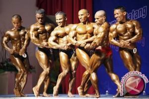 "500 binaragawan ikuti kejuaraan ""body contest"""