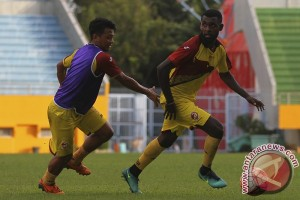 Sriwijaya FC waspadai semangat berlipat Arema