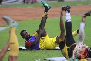 Pelatih baru Sriwijaya Osvaldo siap jajal Jakabaring