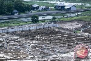Pembangunan Arena Bowling Asian Games
