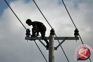 Babel bangun empat pembangkit listrik