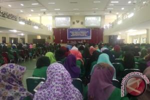 Pembekalan mahasiswa KKN UIN Raden Fatah Palembang