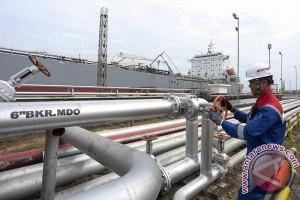 Pipa Pertamina yang dicuri dijual ke Palembang