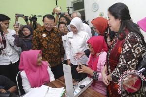 Puskesmas Palembang layani penderita HIV/AIDS