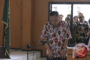 Keterangan penyuap Bupati ungkap keterlibatan Ketua DPRD