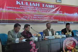 Mahfud MD: Indonesia lahir dari hasil voting