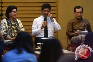 KPK: Penyebutan nama belum berarti terlibat