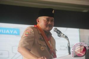 Gubernur Sumsel minta masyarakat hargai veteran