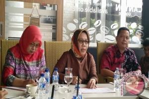 Sekjen Kemendag dengar masukan pelaku usaha ritel Palembang