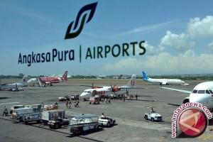 Bandara Ngurah Rai Bali ditutup sementara