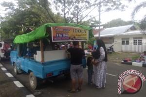 Eksistensi tahu bulat di Palembang meroket