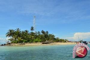 DKP Babel data ulang jumlah pulau kecil