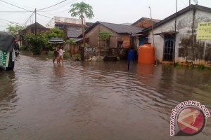 Jambi berstatus siaga III banjir