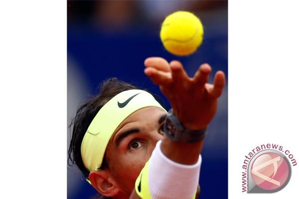 Hasil kejuaraan tenis Dubai