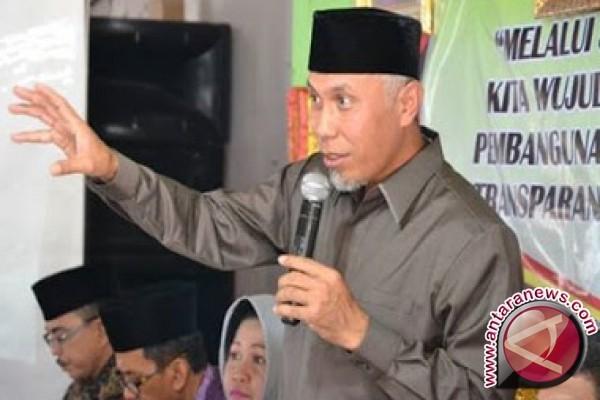 Wako Padang: Inovasi tentukan kemajuan kota