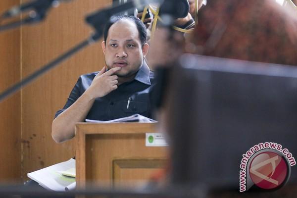 Bupati nonaktif Banyuasin dituntut 8 tahun penjara