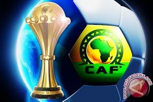 Hasil pertandingan Piala Afrika