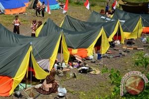 Lampung gelar kemah konservasi
