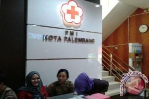PMI Kota Palembang giatkan masyarakat donor darah