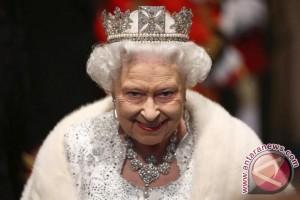 Ratu Elizabeth peringati 65 tahun bertahta