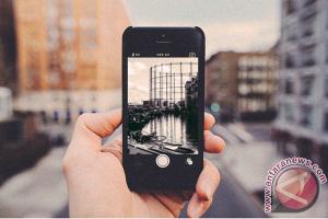 Tips foto BNW dengan ponsel