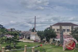 Warga keluhkan limbah asap RSUD Baturaja