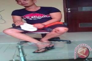 Keluarga tersangka narkoba praperadilkan Polres
