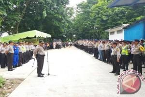 Polisi Padang antisipasi kenakalan remaja jelang lebaran