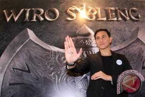 Vino Bastian berperan jadi Wiro Sableng versi film