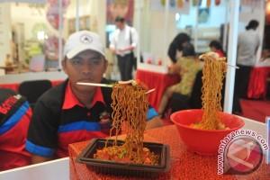 Festival Mie Palembang rangkul belasan UKM kuliner