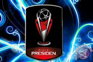 Pertandingan piala Presiden 2017 segera digelar