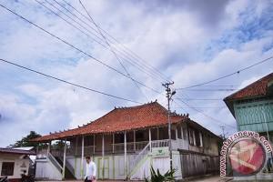 Wisatawan Malaysia paling banyak ke Kampung Al-Munawwar