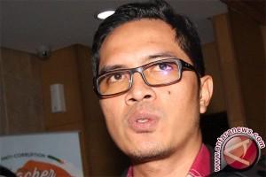 Novanto permasalahkan penyidikan, kata jubir KPK