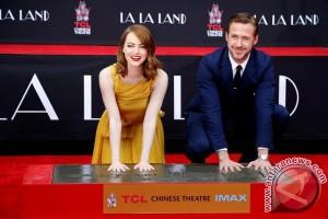 """La la land"" film tebaik penghargaan BAFTA"