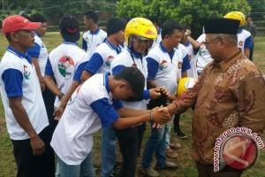 Yayasan SB Gemilang partisipasi tingkatkan kesadaran tertiblantas