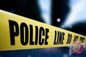 """Polisi temukan potongan tangan di lokasi """"carok"""""""