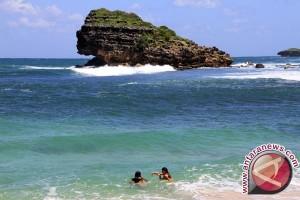 Pengunjung ke Pulau Pahawang menurun
