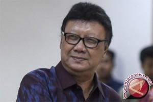 Tjahjo Kumolo: pakta integritas PKPU upaya perangi korupsi