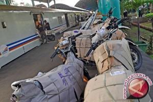 KAI targetkan angkut barang 15.000 ton